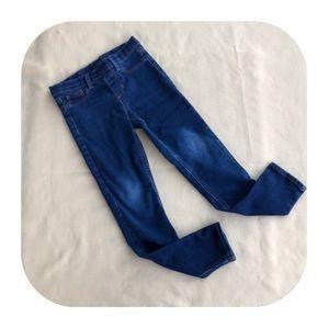 6/$15 7/8 Girls Wonder Nation Jeans